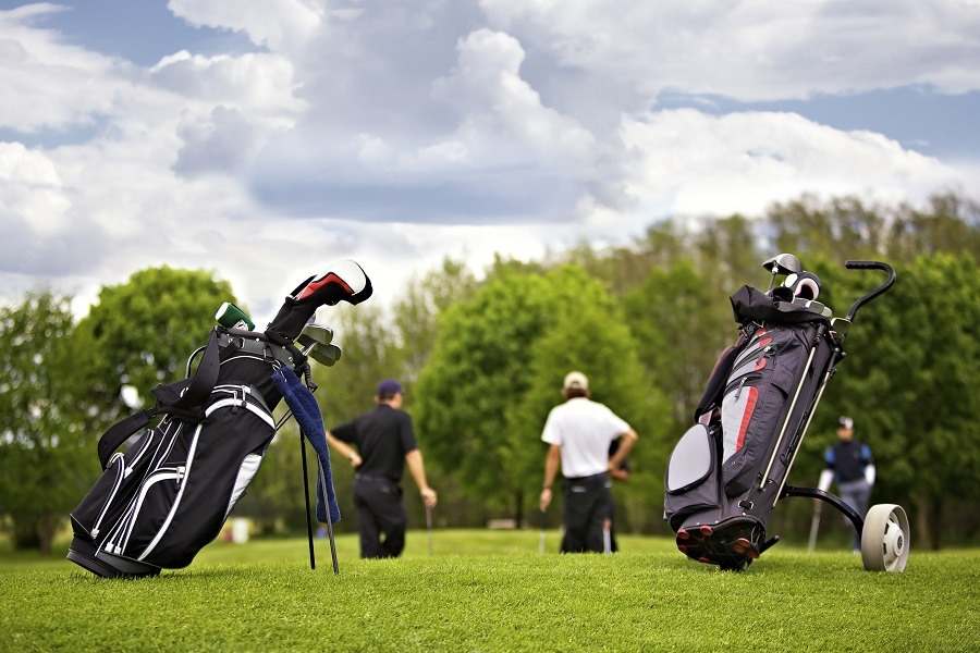 Choose The Right Golf Bag